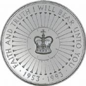 BUNC Decimal £5 Five Pound Choice of Year 1993 to 2016